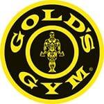 Golds-Gym Logo