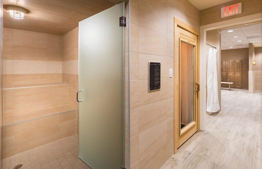 webiste OVBC Sauna
